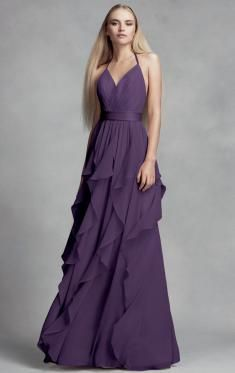 You can change any dress to any colour in the colour chart, it's totally free. We know exactly how to satisfy your dress desires. If you can't find your perfect dress in Purple Bridesmaid Dresses Online, please check our hot collections below:
