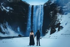 Ethereal photos taken in Iceland help photographer Liz Osban cope with her depression - Artists Inspire Artists
