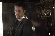 True Detective HBO   Season 2   Taylor Kitsch as Officer Paul Woodrugh