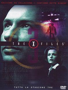 The X-files(edizione da collezione)Stagione03