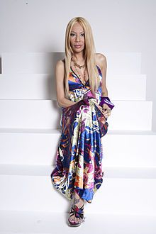 Martha Ivelisse Pesante (born March 4, 1972), known as Ivy Queen is a Puerto Rican singer, songwriter, record producer, and actress.