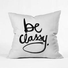 High Class Pillow Cover   dotandbo.com