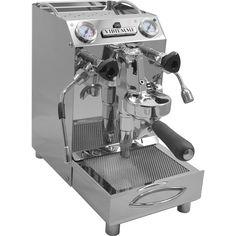 Espresso Outlet - Vibiemme Domobar Junior Espresso Machine - V3, $1,369.00 (http://www.espressooutlet.net/vibiemme-domobar-junior-espresso-machine-v3/)