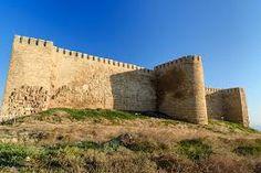 Bildergebnis für derbent landmauer