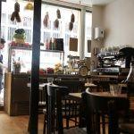 Mazzucco : petite échoppe italienne