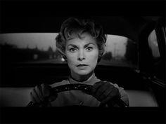. — Psycho (1960): Dear Mama.