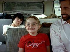 Paul Dano,Abigail Breslin and Steve CarellLittle Miss Sunshine | 2006