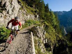 Verwöhnhotel Kristall  #biken #holiday #urlaubindenbergen #bikeparadies #alpen