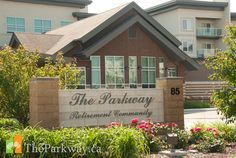 Your Lifestyle - The Parkway Retirement Community Private Dining Room, Rental Apartments, Retirement, Floor Plans, Community, Lifestyle, Building, Outdoor Decor, Home Decor
