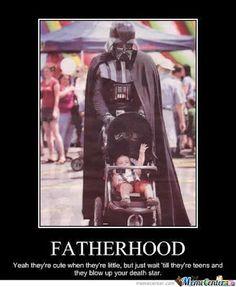 Vader buggy