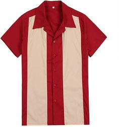 New men's vintage retro style bowling shirts, Hawaiian shirts, dress shirts, casual pullovers, & button down work shirts. Classic to Rockabilly. Vintage Bowling Shirts, Mens Vintage Shirts, Retro Shirts, Vintage Men, Mens Bowling Shirts, Retro Men, Moda Rockabilly, Rockabilly Shirts, Rockabilly Fashion
