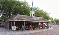 Vlaardingen - Photo by Petka.
