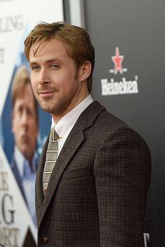 Ryan Gosling Through the Years