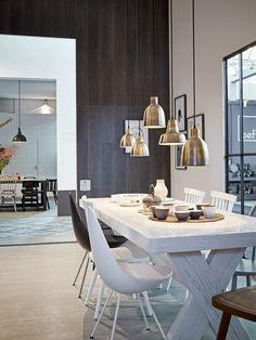 vtwonenhuis Woonbeurs Amsterdam 2014 | Styling: Fietje Bruijn | Photographer: Alexander van Berge