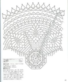 crochet lace books 3 – sevar mirova – Webová alba Picasa
