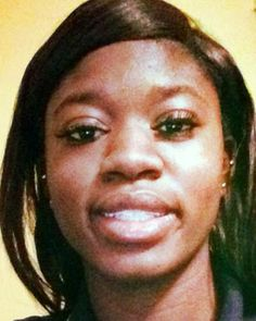 Missing child from Goose Creek, SC. Share and help bring Antonette home to her family.