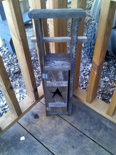 Ideas For My DIY To Do List: primitive toilet paper holder & storage