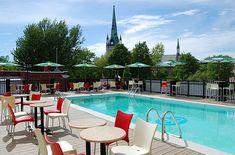Hôtel Gouverneur Trois-Rivières http://www.gouverneur.com/fr/hotel/trois-rivieres