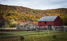 Kent, Connecticut © B.P. Bob/Flickr