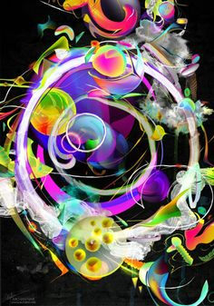 Cosmic_Voyage_by_archanN-550x786