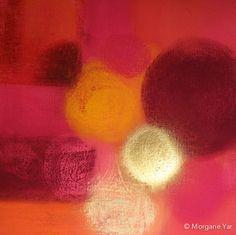 www.my-creations.net SensuELLES: La couleur des états d'âme (sold) Interior Paint, Celestial, Deco, Painting, Design, Color, Painting Art, Decor, Deko