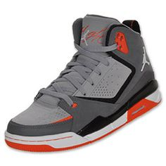 Jordan SC 2 Basketball  SF Giants Colors!  Have yet to spend this much for shoes, other than dress shoes.