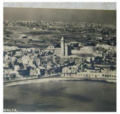 Malta, Saint Georges.