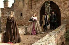 Isabel de Castilla serie t.v.