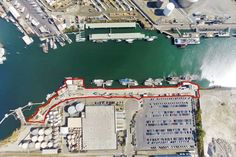 FOR SALE Sugar Dock A Unique San Francisco Bay Dock Facility 800 Wharf  Street, Point Richmond, CA 94801 [metaslider Sugar Dock Was The Original  Shipping ...