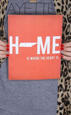 Riffraff | home is where the heart is - Tennessee