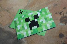 Minecraft+Party+Ideas