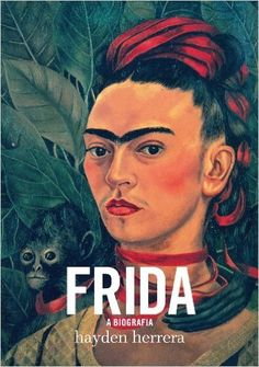 Amazon.com.br eBooks Kindle: Frida - a biografia, Hayden Herrera
