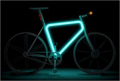"""""""Pulse Urban Bike"""" by TEAGUE"""