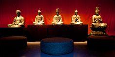 Boeddhazaal | Museum Volkenkunde
