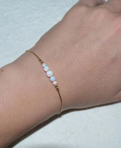 I know that this isn't a chocked but it's a cute bracelet #jewelrybracelets