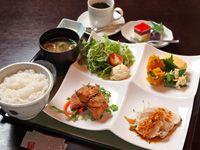 CentralHotelOkayama|セントラルホテル岡山|Honoka|ほのか|lunch |日替わりランチ