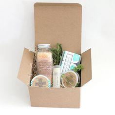 Spa Day Gift Set Spa Kit, Spa Gift Basket, soap, bath gift set, bath bomb, spa birthday party, bridesmaid gift, valentines gift ideas mom by LittleFlowerSoapCo on Etsy https://www.etsy.com/listing/254109462/spa-day-gift-set-spa-kit-spa-gift-basket