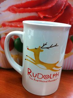 1000 Images About Holiday Decor Rudolph On Pinterest