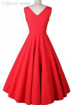 short prom dress of various models and colors, if you need the top class texture of evening dresses for women and latest design of semi formal dress, just search wholesale-2015 new audrey hepburn retro elegant bow belt lace crochet wedding dress swing pin up rockabilly vintage 50s dress red from yuanbai.