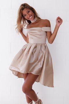 SPEECHLESS dress - Dresses - Clothing