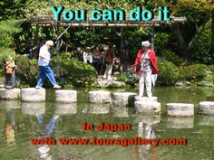 Seniors over 50s travellers Do it in Japan on our escorted small group tours.
