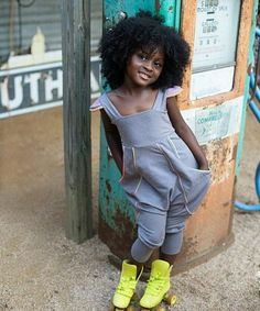 Babiekins Magazine Skates & Sweet Summer Days by Creative Soul Photography Beautiful Black Babies, Beautiful Children, Black Girls Rock, Black Kids, Natural Hairstyles For Kids, Natural Hair Styles, Curly Kids, Chocolate Babies, Chocolate Girls