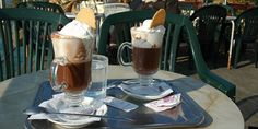 Art of Hot Chocolate in Venice : Best Of Lists, Eating & Restaurants, Travel Tips, Unforgettable Experiences   Venice Things To Do