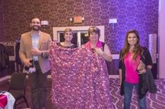 Jill's Wish at the Fillies Blankets of Hope    We were honored to be part of this amazing night at the 1st annual event Fillies Blankets of Hope. #jillswish #bassgroup #filliesblanketsofhope