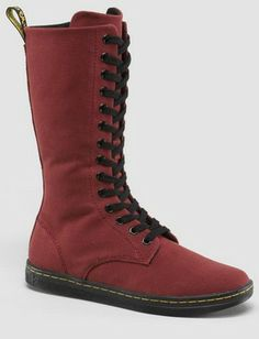 I wonder if these military style boots would look good http://www.wildfree.com/prods/dmR15033600.html