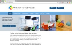 WordPress website Birkstaete