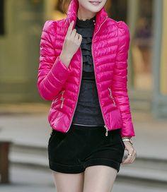 Winter Women's Coats Casaco Feminino Lnverno 2014 Slim Office Epaulet Zippers Ladies Coat Casacos Plus Size Free Shipping Wf