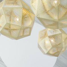 Etch Lights by Tom Dixon http://ift.tt/17V9npK