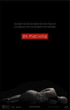 Ex Machina teve divulgado trailer e pôsteres http://cinemabh.com/trailers/ex-machina-teve-divulgado-trailer-e-posteres