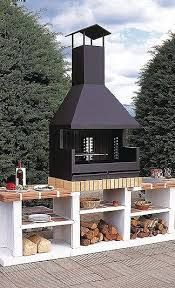"""Visit our site for additional relevant information on """"outdoor kitchen designs layout patio"""". It is a superb place to find out more. Kitchen Patio Doors, Outdoor Kitchen Design, Outdoor Kitchens, Küchen Design, Layout Design, Outdoor Fire, Outdoor Living, Parrilla Exterior, Gazebo"""